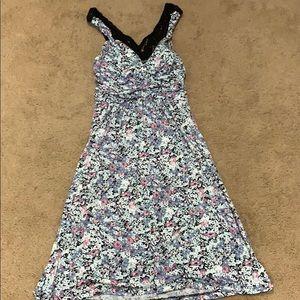 XS Candies Floral Dress
